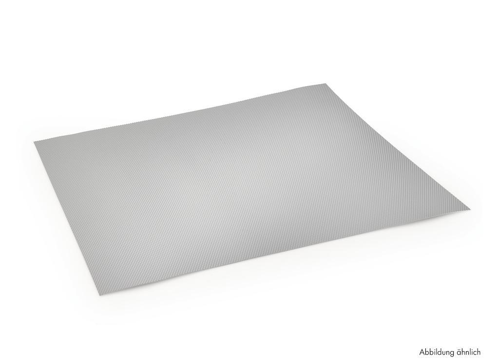 Antirutschmatte 1, Schrankausstattung, für 800er Schrank, B 750, T 500 mm
