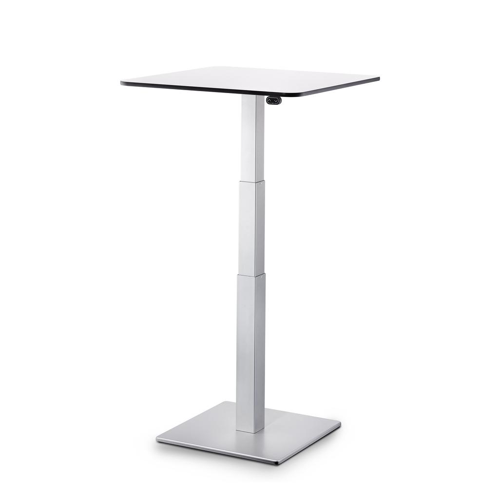 Gliera EHV 1, Tisch, inkl. Bodenplatte 550 x 550 mm