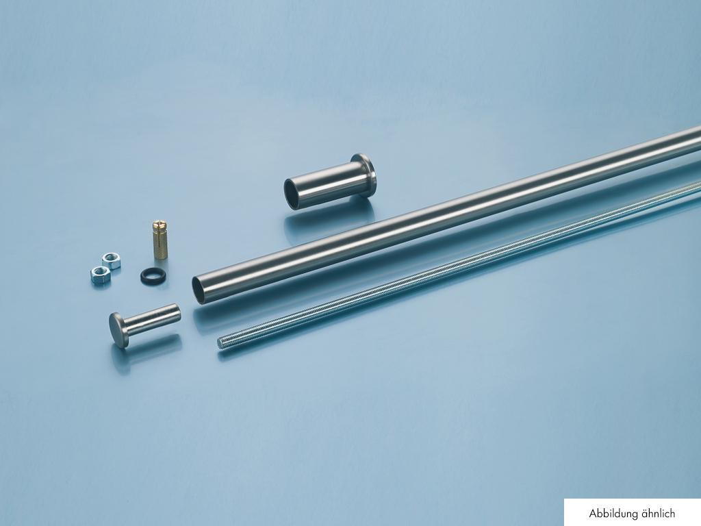 Varia, Baldachinsystem, L 500 mm, max. Abhängehöhe 460 mm
