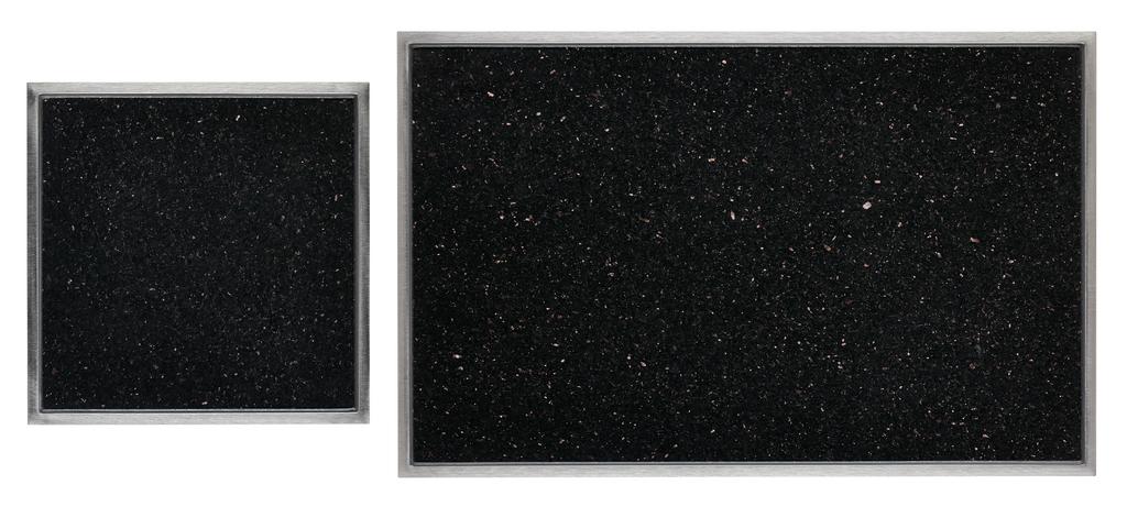 Granitfeld Galaxy Star