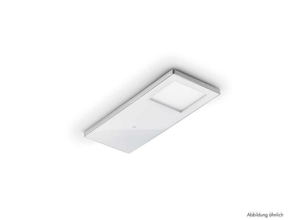 Vetro LED, Unterboden-/Nischenleuchte, Set-3, weiß