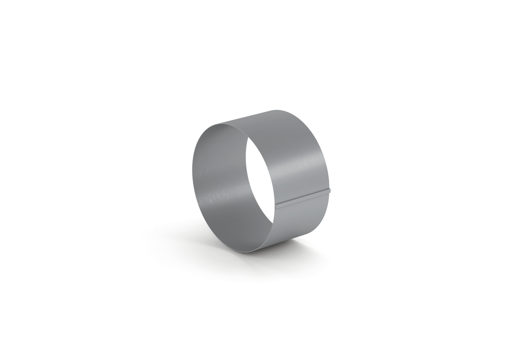 SR-VBS 150 Rohrbogenverbinder, Verbindungselement, verzinkter Stahl