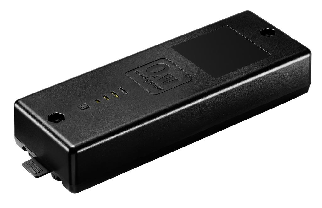 Akkubox, für indirekten Stromkreislauf