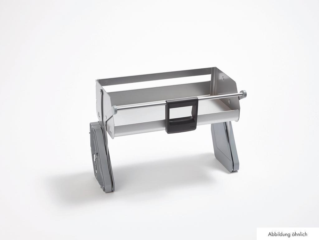 iMove-Set Single Tray, Liftbeschlag, für 900er Schrank, B 862 mm
