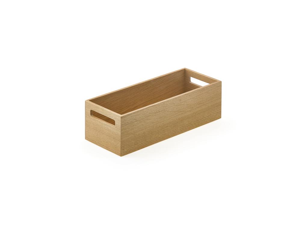 Modify Box 4, Schubladeneinsatz, Eiche hell