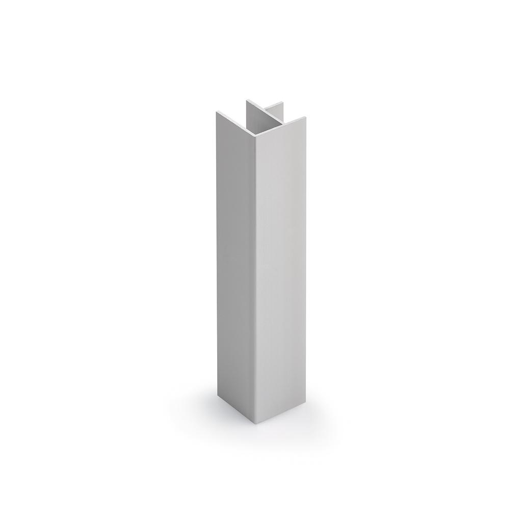 Sockel-Eckblenden, für H 100 mm