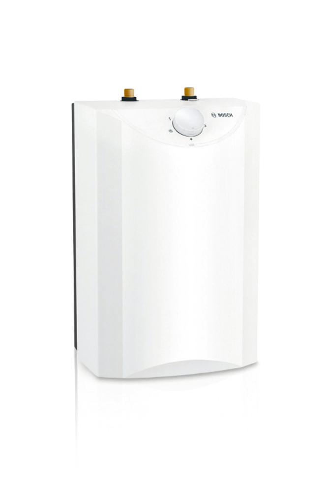Untertischgerät TR 3500, Warmwasserspeicher, weiß