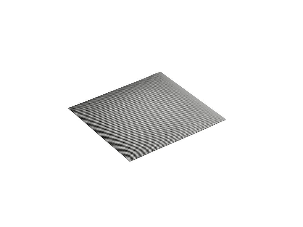 Antirutschmatte 2, Schrankausstattung, bis 600er Schrank, B 500, T 480 mm
