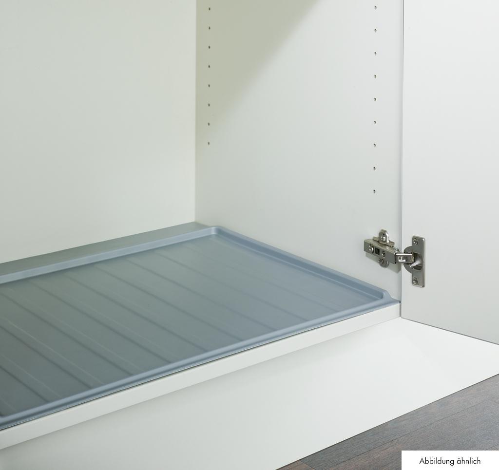 Wasserschutzmatte Protect, Schrankausstattung, für 500er Schrank, B 462, T 580 mm
