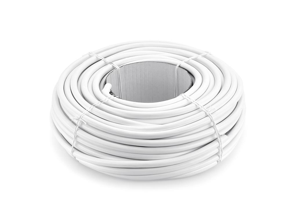 Anschlussleitung auf Rolle, Herdkabel, 5 x 2,5 mm²